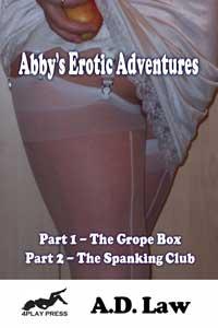 Abby s Erotic Adventures