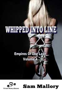 Whipped Into Line