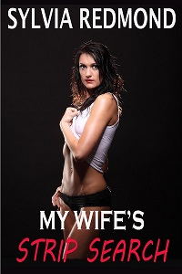 cover design for the book entitled My Wife