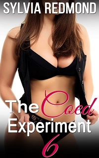 cover design for the book entitled The Coed Experiment 6