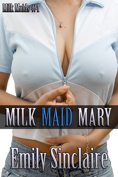 Milk Maid Mary