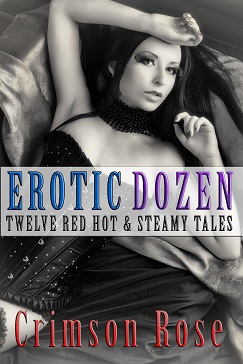 Erotic Dozen by Crimson Rose