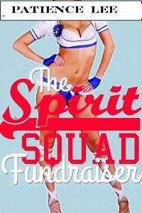 Spirit Squad Fundraiser
