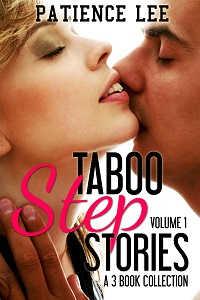 Taboo Step Stories Vol 1