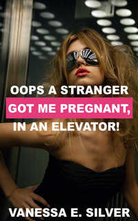 Oops A Stranger Got Me Pregnant, In A Packed Elevator!