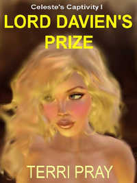cover design for the book entitled LORD DAVIEN