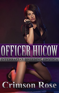Officer Hucow by Crimson Rose