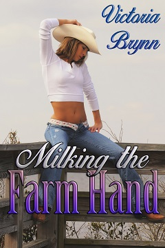 Milking the Farm Hand