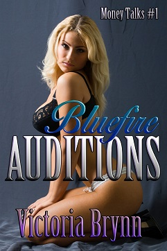Bluefire Auditions by Victoria Brynn