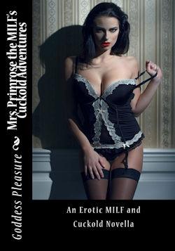 Mrs. Primrose the MILF
