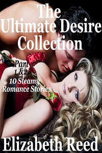 Ultimate Desire Collection Part 1 & 2