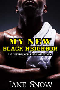 My New Black Neighbor