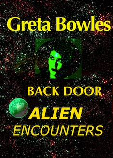 Back Door Alien Encounters