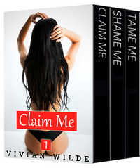 Claim Me Series Boxed Set