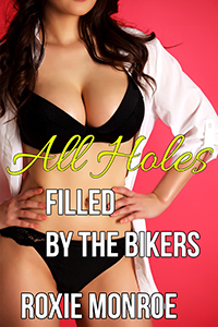 All Holes Filled by the Bikers