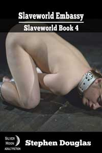 Slaveworld Embassy by Stephen Douglas
