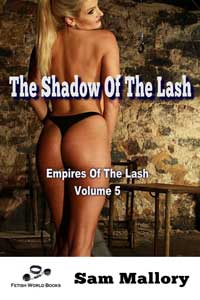 The Shadow Of The Lash