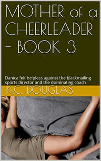 Mother of a Cheerleader - Book 3