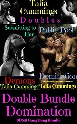 Double Bundle Domination
