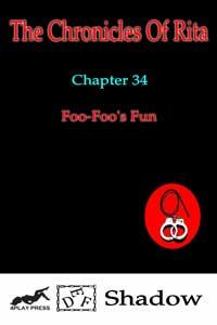 Foo-Foo s Fun