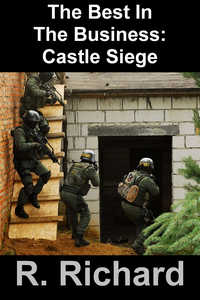 The Best In The Business: Castle Siege