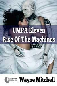 UMPA Eleven by Wayne Mitchell