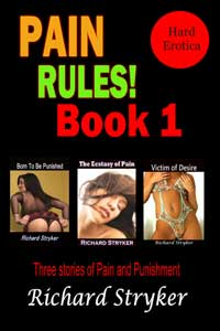 Pain Rules! Book 1