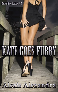 Kate Goes Furry by Alexis Alexandra