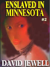 ENSLAVED IN MINNESOTA 2:  My Husband, My Master