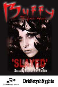 BUFFY The Vampire Slayer - SLAYED!