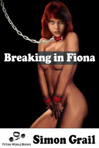 Breaking in Fiona