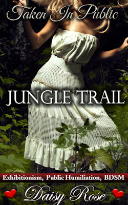 Jungle Trail by Daisy Rose