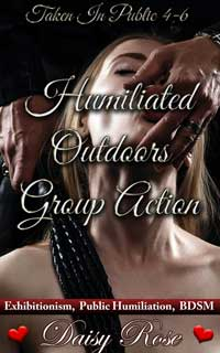 Humiliated Outdoors Group Action