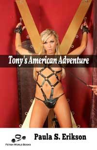 Tony s American Adventure