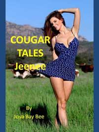Cougar Tales: Jeenee