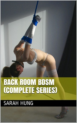 Back Room BDSM (Complete Series)