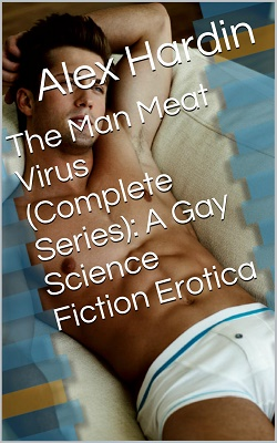 The Man Meat Virus (Complete Series)