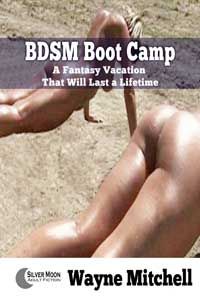 BDSM Boot Camp