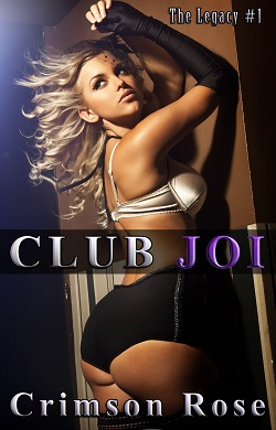 Club Joi by Crimson Rose