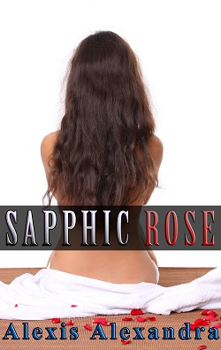 Sapphic Rose by Alexis Alexandra