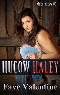 Hucow Haley