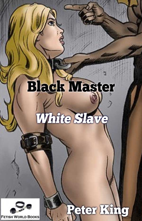 White slave black owned Wife master
