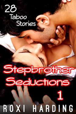 Stepbrother Seductions 1
