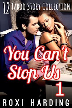 You Can`t Stop Us 1