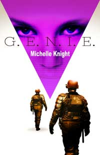 G.E.N.I.E. by Michelle Knight