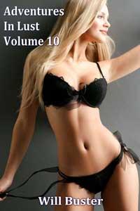 Adventures In Lust - Volume 10