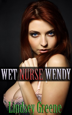 Wet Nurse Wendy