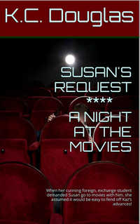 Susan`s Request - A Night at the Movies