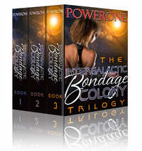 The Complete Intergalactic Bondage Trilogy by Powerone
