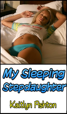 My Sleeping Stepdaughter